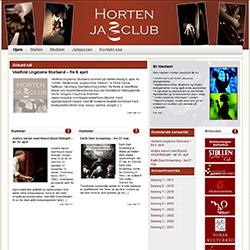 horten-jazzclub