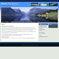 nord-ship-agency