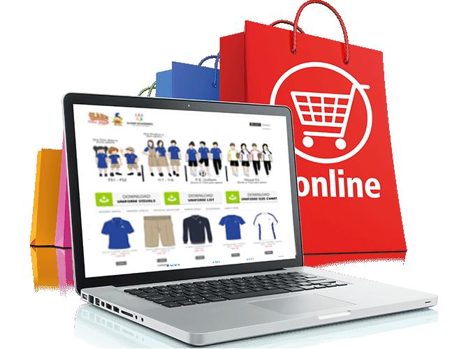 Gjør om hjemmesiden din til en online nettbutikk (med WooCommerce )